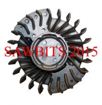 STIHL 029 MS290 039 MS390 MS310 FLYWHEEL NEW 1127 400 1200